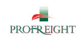 Profreight logo