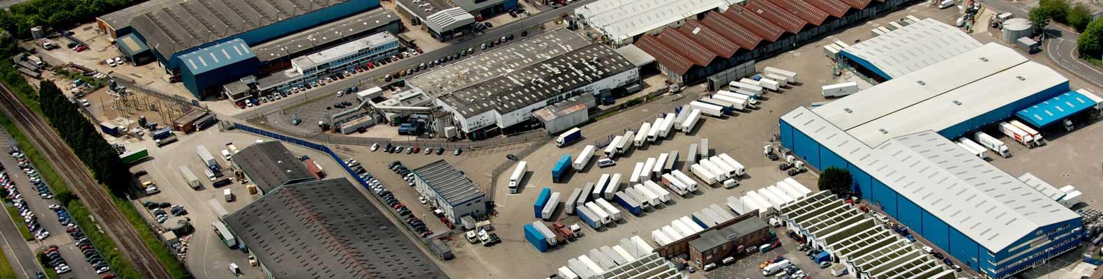 Portsmouth depot header image