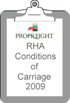 RHA_Conditions_of_Carriage_2009